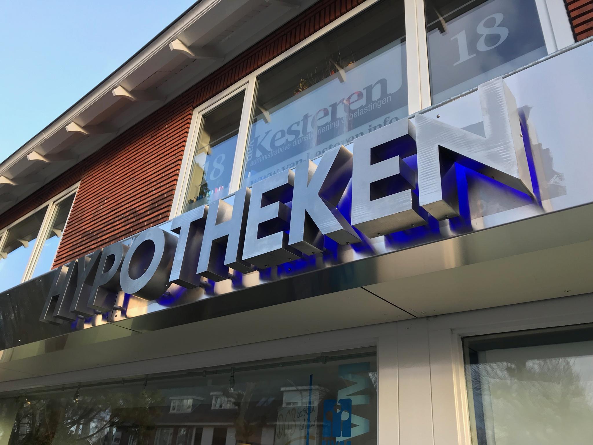 Doosletters van Herkenbaar.nl