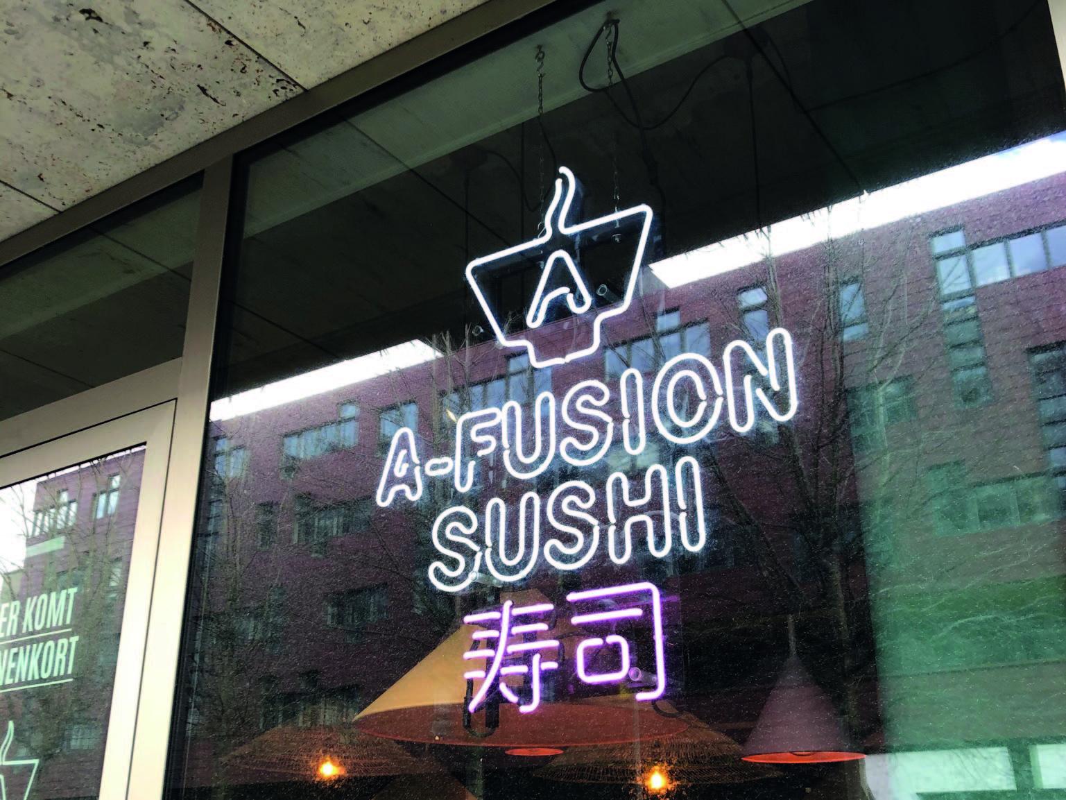 AFusion